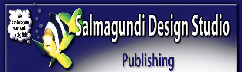 Salmagundi Design - Book, Newsletter, Magazine, Catalog and Publishing design